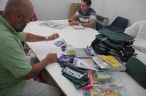 Ayuda escolar FATPREN 27 marzo 2015