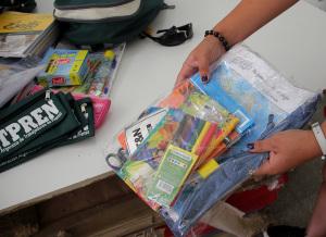 Ayuda escolar Jardin de infantes FATPREN-SPN 2015 07 Sindicato de Prensa de Neuquu00E9n