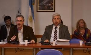 """El compromiso de la Comisión de DDHH de Diputados fue una visita """"in situ"""" en Neuquén de los diputados nacionales en agosto."""