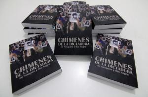 Libros Crímenes de la dictadura en Neuquén & Río Negro 2015 Trabajo Colectivo Sindicato de Prensa de Neuquen 04