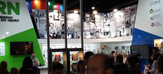 Crímenes de la dictaduraen la 42 Feria Internacional del libro