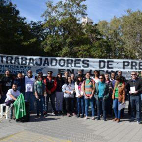 Más despidos en Editorial Río Negro