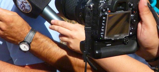 25 de marzo Día del Trabajador de Prensa
