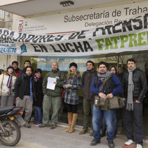 La pelea por el 40 por ciento de zona patagónica