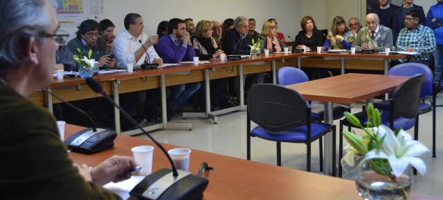 Diputados nacionales vienen a Neuquén por la Torre de Periodistas