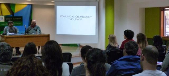 Segunda Jornada: La comunicación inclusiva