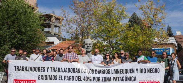 Feliz Día!! a los trabajadores/as de Prensa