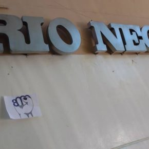 El diario Río Negro incumple la paritaria 2018