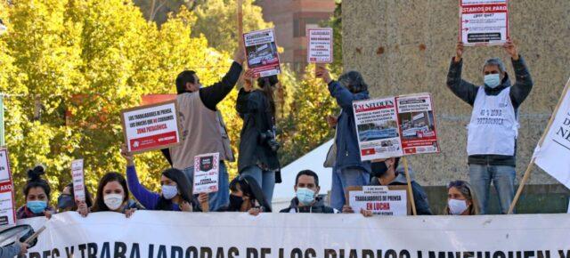 Jueves 17 de junio: asambleas y retención de tareas por Zona Patagónica